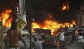 SIRIA: ZECI de GENERALI RUSI UCISI intr-un ATENTAT cu o MASINA CAPCANA