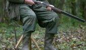 HUNEDOARA: Un POLITIST a fost IMPUSCAT de un BRACONIER