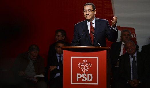 Ce i-au PREGATIT PSD-istii lui PONTA, in timp ce el se distra in DUBAI