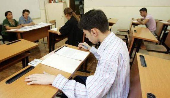 EVALUARE NATIONALA 2014: Calendarul evaluarilor elevilor din clasele a II-a, a IV-a si a VI-a