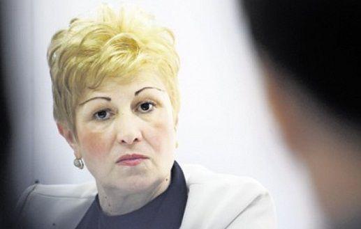 Livia Stanciu a fost dată afară de la Institutul Național al Magistraturii