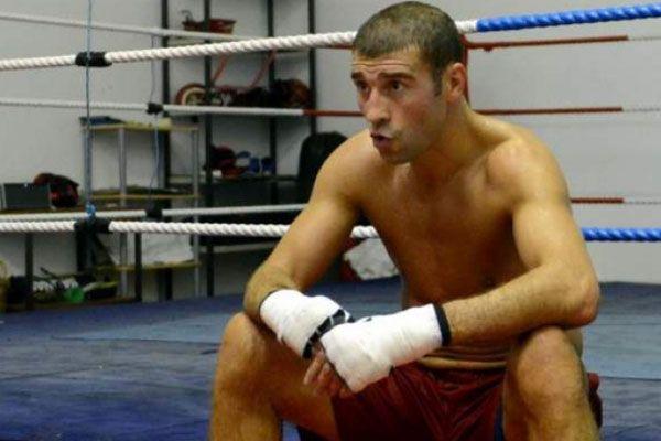 Lucian Bute s-a retras din box: Sunt ferm convins că am luat decizia cea mai bună