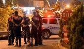 TURCIA: ATAC SINUCIGAS SOLDAT cu cel putin 50 de MORTI si 100 de RANITI. VIDEO