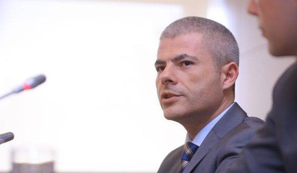 Remus Vulpescu, numit administrator provizoriu la Transgaz