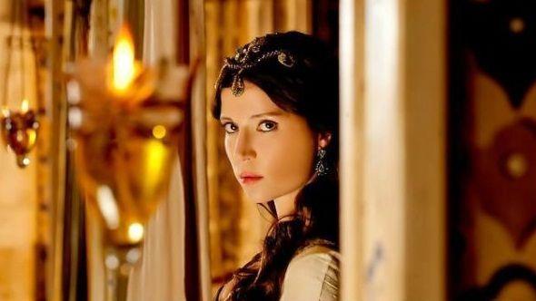 SULEYMAN MAGNIFICUL: Moartea sultanei Hatice, un moment trist pentru fanii Suleyman Magnificul