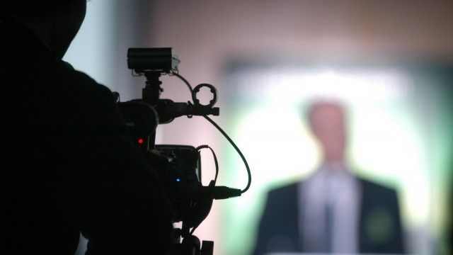 O cunoscuta PREZENTATOARE TV din Romania a fost DESFIGURATA