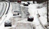 Iarna își arată din nou colții! Cod galben de ninsori viscolite și depuneri de zăpadă și gheață, valabil în B…