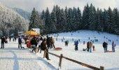 Cât au cheltuit românii de Revelion în stațiunile montane