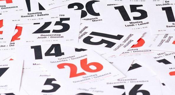 Zile libere 2020. Românii vor avea anul acesta 15 zile libere legale. Când pică acestea
