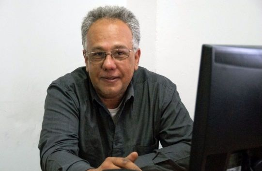 Alin Tocan, fost director al BZI si Ziua de Iasi, a murit in urma unui atac cerebral