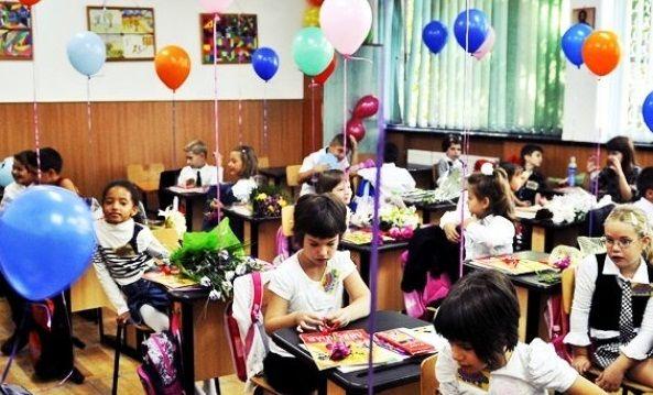 CLASA PREGATITOARE 2014. Proiect MEN privind inscrierea copiilor in clasa pregatitoare