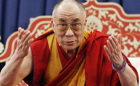 Dalai Lama, internat de urgență într-un spital din Delhi! Ce a pățit liderul tibetan