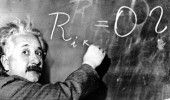 MANUSCRIS ASCUNS! Einstein credea intr-un Univers static si privea cu suspiciune teoria Big Bang