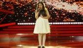 Gaia CAUCHI, malteza fenomen care a cucerit publicul de la Next Star. VIDEO