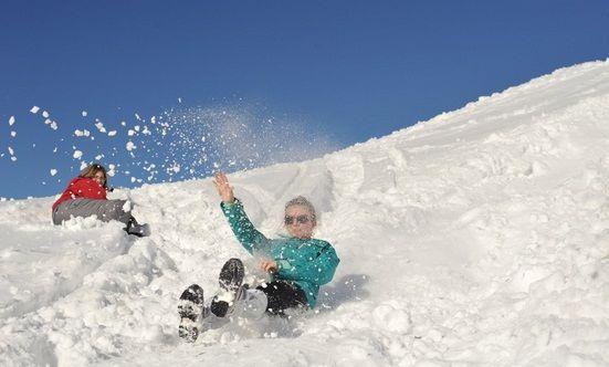 O saptamana la munte – 2014! Oferte ieftine in statiunile montane incepand din 9 februarie