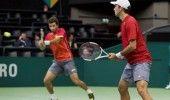 Horia Tecau si Jean-Julien Rojer, eliminati in semifinale ATP Rotterdam