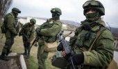 OPERATIUNE ANTITERORISTA lansata de fortele speciale din Ucraina impotriva militantilor prorusi