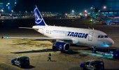 Guvernul negociaza cu Tarom achizitionarea unui avion Airbus 318 pentru demnitari