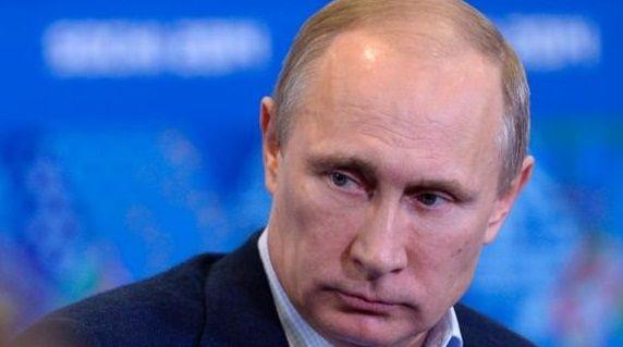 Discursul lui PUTIN – Pe ce a marsat liderul de la Kremlin pentru a justifica alipirea Crimeei la Rusia