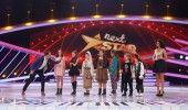 Raluca Moldoveanu a castigat Next Star. A impresionat pana la lacrimi juriul Next Star 27 martie
