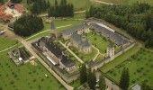 Manastirea Putna, restaurata si modernizata cu fonduri europene