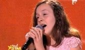 Raluca Moldoveanu, la NEXT STAR: L-a lasat fara cuvinte pe Connect-R, care ii va compune o piesa. VIDEO