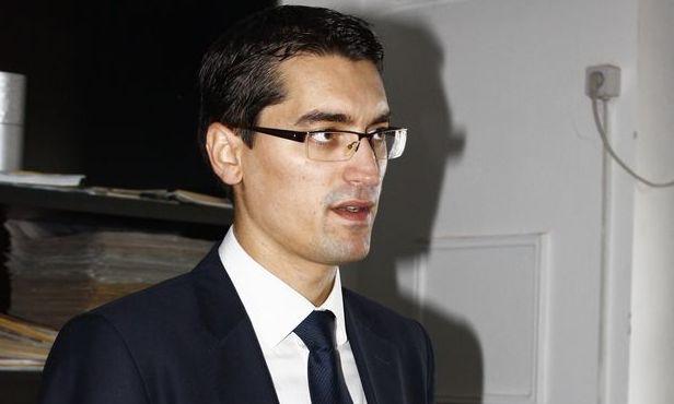 Cum a ajuns președintele FRF, Răzvan Burleanu, subiect de dispută între șefii SRI, Maior și Coldea