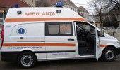 BUCURESTI: EXPLOZIE, soldata cu 12 raniti, cauzata de o butelie a unui gratar de la CASA FLORESCU! UPDATE