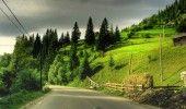 Cele mai frumoase SATE din ROMANIA – CARPINET, locul care te vindeca de BO…