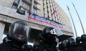 Ucraina: Operatiune antiterorista la Harkov