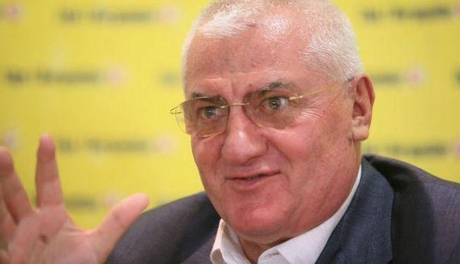 Tribunalul București amână pentru a șasea oară pronunțarea în dosarul lui Dumitru Dragomir