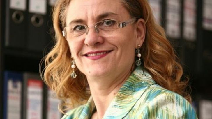 Miting 10 august. Europarlamentarul Maria Grapini îi jignește pe românii din Diaspora