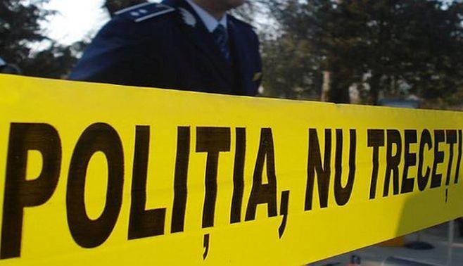 Târgu-Jiu. Două femei au fost găsite moarte într-un apartament