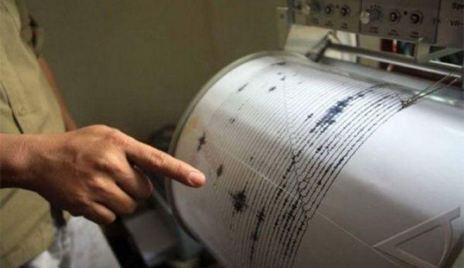 Două cutremure au zguduit, la câteva ore distanță, România