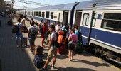 1 MAI: CFR Calatori suplimenteaza trenurile InterRegio si Regio in mini-vacanta de 1 Mai