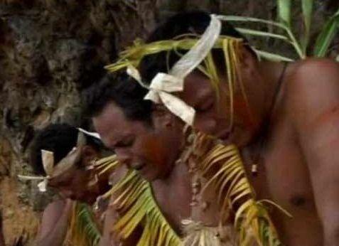 Localnici din Anuta