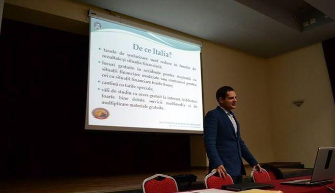 Studentii si absolventii romani din strainatate pornesc din nou in CARAVANA LSRS