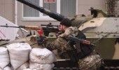"""UCRAINA: Kievul anunta ETAPA FINALA a """"OPERATIUNII ANTITERORISTE"""" in regiunea Donetk"""