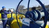 Anunt de ultima ora de la GAZPROM. Se reiau livrarile de gaze spre Ucraina