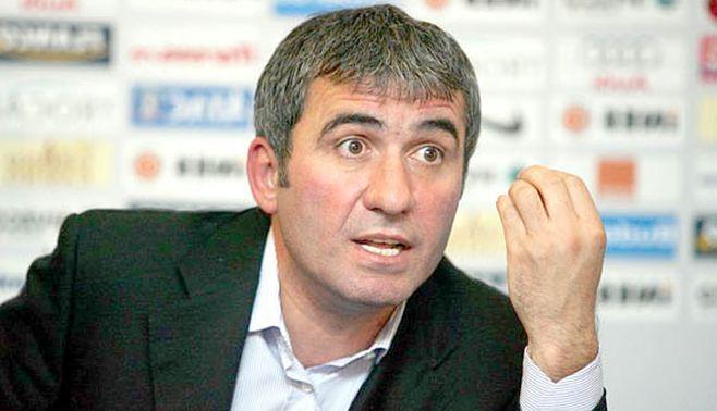 Gică Hagi dezlănțuit la adresa conducătorilor fotbalului românesc
