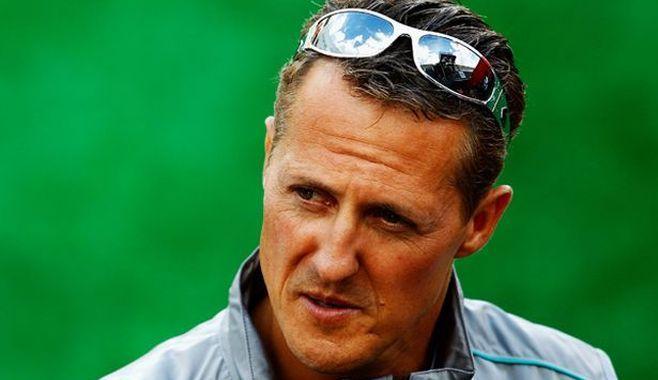 Cum arată, de fapt, Michael Schumacher. Arhiepiscopul Papei Francisc l-a vizitat şi a făcut o dezvăluire uimitoare
