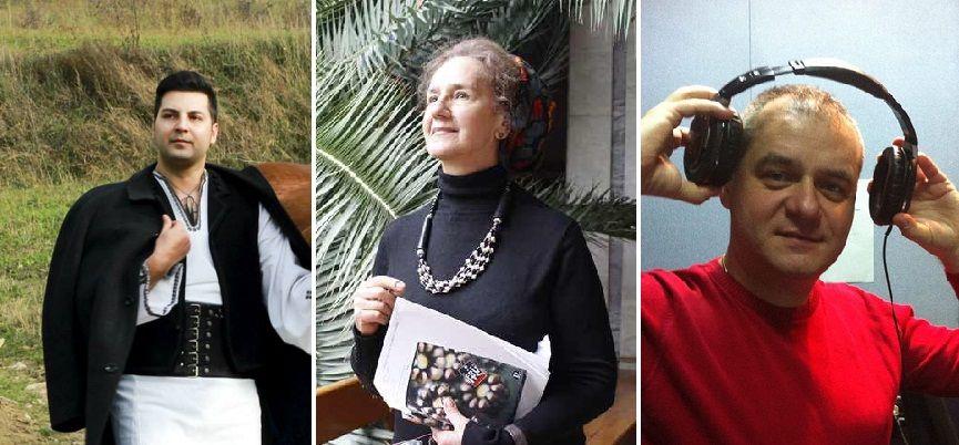 Omagiu pentru Artemiza Bejan! Ganduri de bun ramas de la Sofia Vicoveanca, Mircea Cartisorean si Catalin Maximiuc