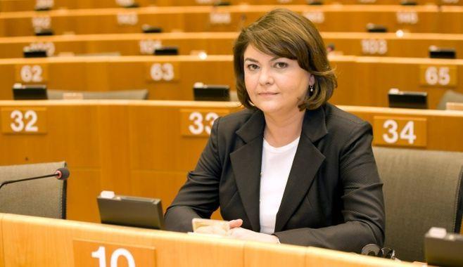 Comisia pentru Afaceri Juridice a Parlamentului European i-a stabilit soarta Adinei Vălean