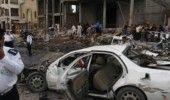 IRAK: Un ATAC cu MASINA-CAPCANA a produs 90 de MORTI si 120 de RANITI