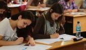 EVALUAREA NATIONALA 2016: Absolventii de clasa a VIII-a sustin luni prima proba,…
