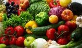 EUROSTAT: ROMANII, pe ultimul loc din UE la consumul de FRUCTE si LEGUME