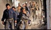 Minerii de la MINA LONEA au renuntat la PROTEST