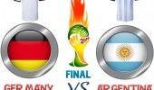 Campionatul Mondial de fotbal 2014: GERMANIA-ARGENTINA 1-0 dp (0-0, 0-0) LIVE TEXT: Trofeul numarul 4