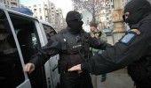 PERCHEZITII in Bucuresti si Prahova la persoane suspectate ca au furat CONDUCTE PETROLIERE