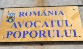MANIFESTATIE pentru DEMITEREA AVOCATULUI POPORULUI: DEMISIA ! – VIDEO